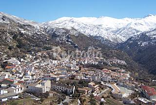 Apartamento de 1 habitaciones Sierra Nevada Granada