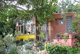 Casa para 0-2 personas a 200 m de la playa Cádiz