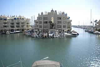 appartement pour 4 personnes 400 mètres de la plag Malaga