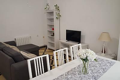 Appartamento con 5 stanze nel centro di Granada Granada