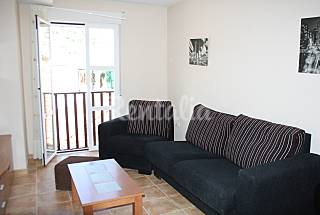Apartment with 1 bedrooms Sierra Nevada Granada
