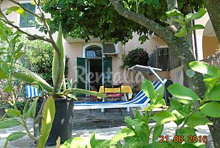 House for rent only 1000 meters from the beach La Spezia