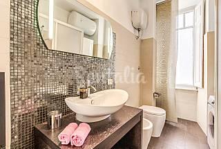 M&L Apartment - Eleonora Duse 2 bedroom - Colosseo Rome