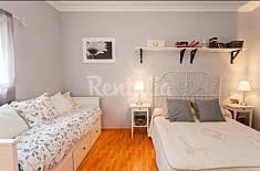 Wohnung für 4 Personen im Zentrum von Jerez de la Frontera Cádiz