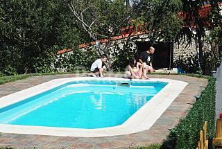 Casa Salva (piscina, chimenea, e hidromasaje) Salamanca