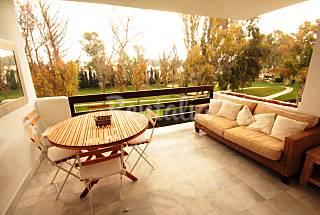 Appartement pour 6-7 personnes à 300 m de la plage Malaga