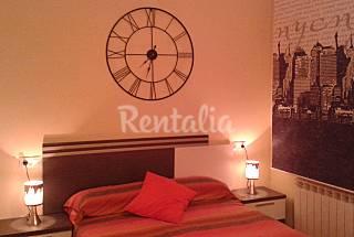 Apartment with 3 bedrooms in the centre of Salamanca Salamanca