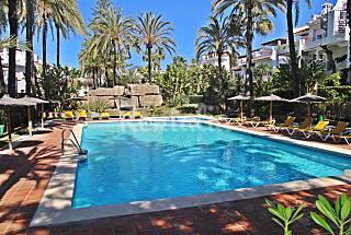 Maison pour 1-6 personnes à San Pedro de Alcantara Malaga