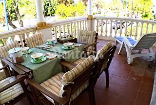 The apartment is on vacation in Puerto Banús, Dama de Noche Málaga