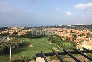 Vistas panorámicas al mar de lujo Villa adosada en Santa Clara Golf, Marbella Toledo