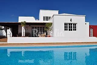 Casa Tara Lanzarote