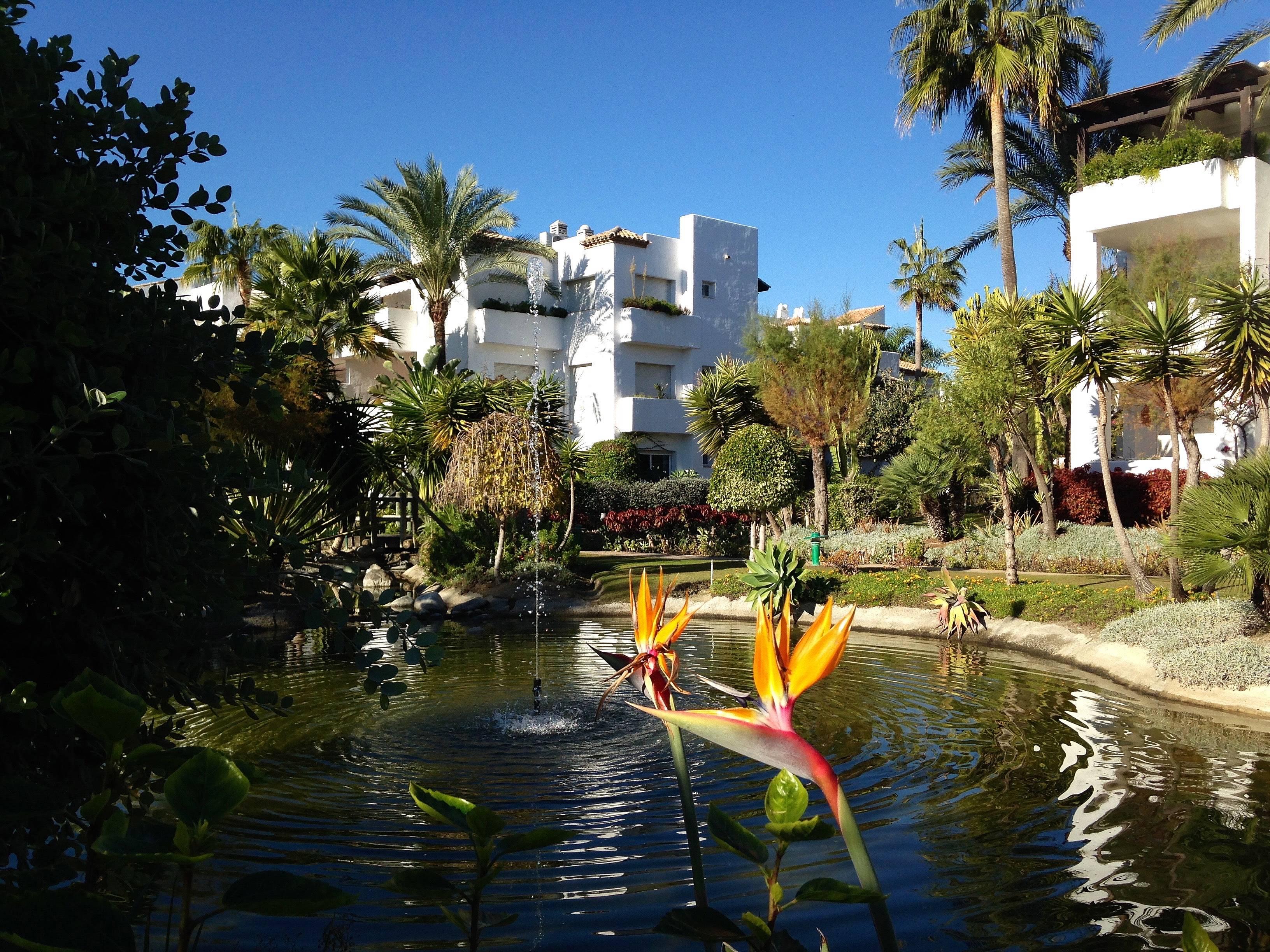 Alquiler vacaciones apartamentos y casas rurales en costa - Alquiler casa vacaciones malaga ...