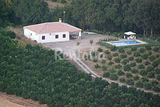 Casa de 5 habitaciones en Andalucía Córdoba