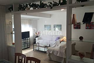 Apartment in centre of Valencia with 3 rooms  Valencia