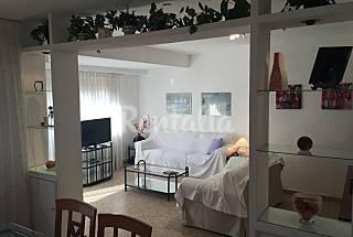 Apartamento 3 habitaciones en Valencia centro Valencia