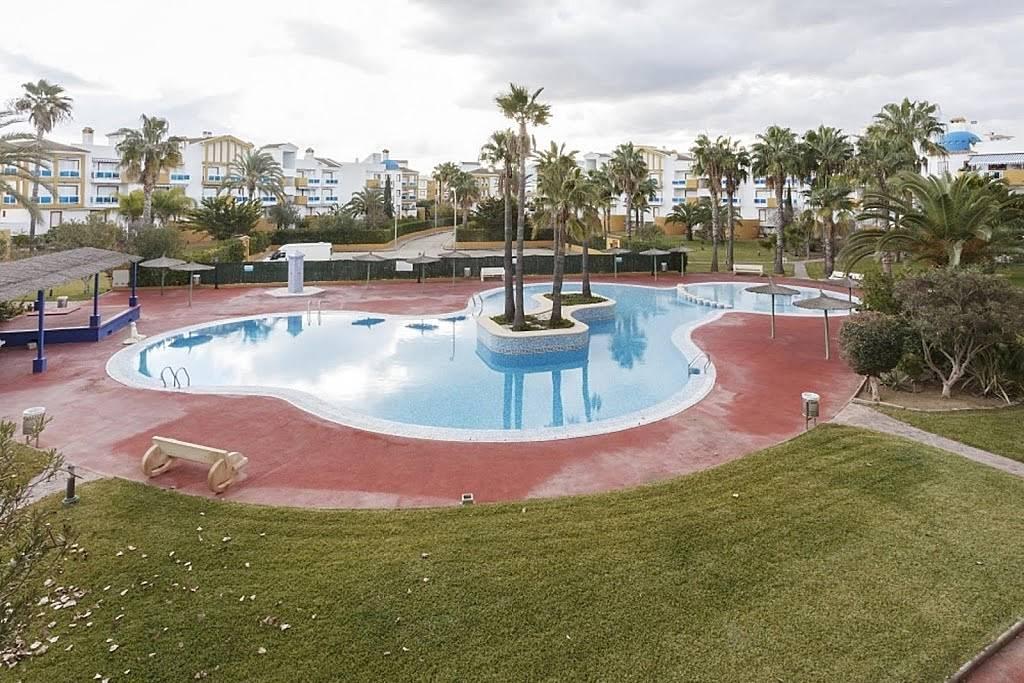 Apartamento en alquiler en alicante oliva playa oliva valencia - Alquiler de apartamentos en oliva playa ...