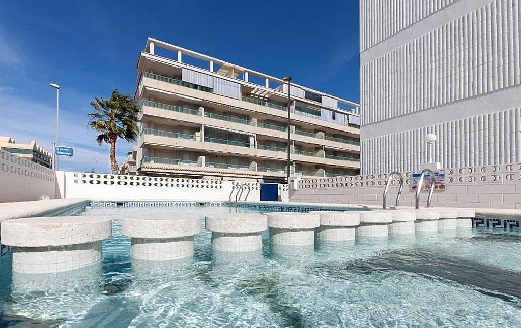 Apartamento en alquiler en valencia daim s valencia - Apartamentos en alquiler en valencia ...