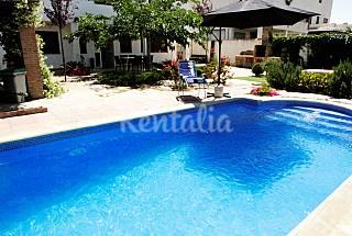 Apartment for 2-4 people in Alhendín Granada