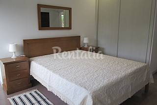 House for 4 people only 1500 meters from the beach Braga