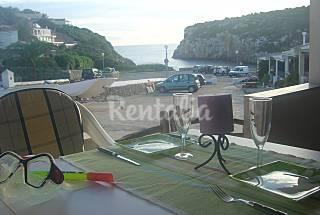Casa en Cala Canutells-Menorca Menorca