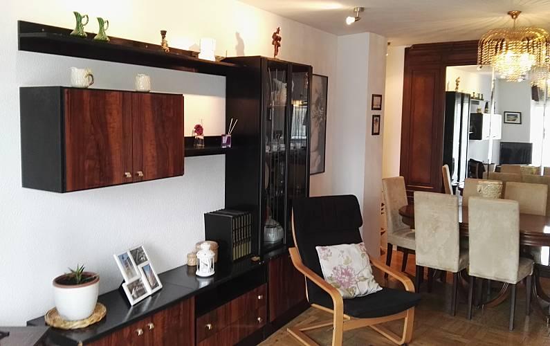 Amplio Valladolid Valladolid Apartamento -