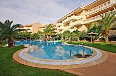 Apartamento en alquiler en Bahia de Javea Alicante