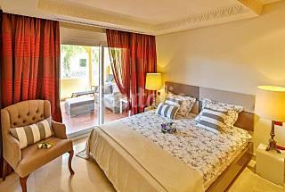 A Beautiful Apartment in Nueva Andalucia, Puerto Banus Málaga