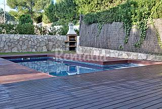 House with 3 bedrooms 2.5 km from the beach Tarragona