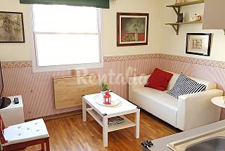 Appartement pour 2 personnes à 10 km de la plage Ténériffe