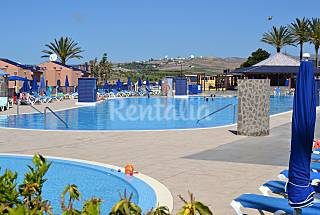 Apartment for rent only 500 meters from the beach Gran Canaria
