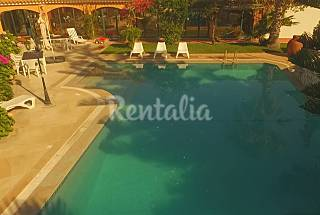 Villa for rent only 150 meters from the beach Setúbal