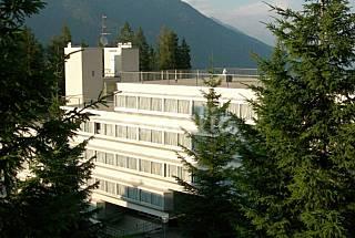 Appartamento in affitto Marilleva Trento