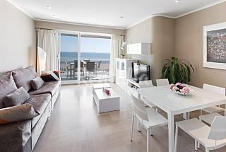 AG Turquesa Premium. Lujo a pie de mar. Valencia