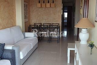Apartamento de 3 habitaciones  cerca  de la playa Tarragona