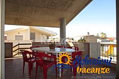 Apartment in Caucana to 650 mt from the beach Ragusa