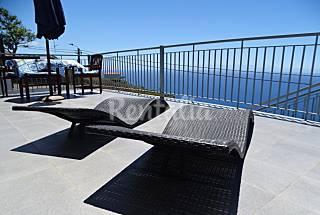 Appartement pour 4 personnes à 2 km de la plage Île de Madère