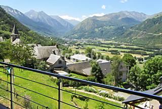 Beau chalet à 3 km des pistes ! Hautes-Pyrénées