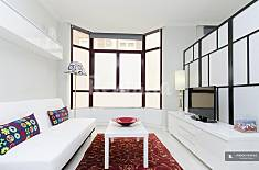El apartamento Berlin en Madrid Madrid