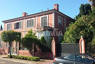 Villa pour 6-9 personnes à Bormujos Séville