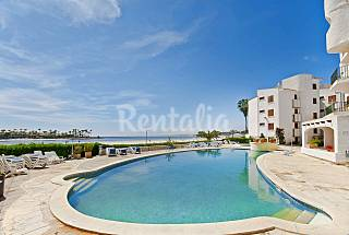 Apartamento en la playa Mallorca