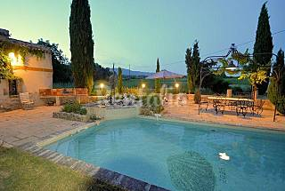 Spacious house with swimming pool Vaucluse