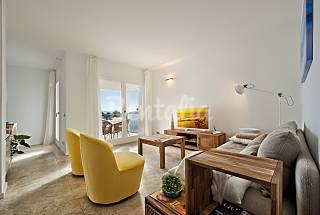 Nuevo apartamento en primera línea Mallorca