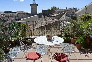 Enchanting historic house near Aix Bouches-du-Rhone
