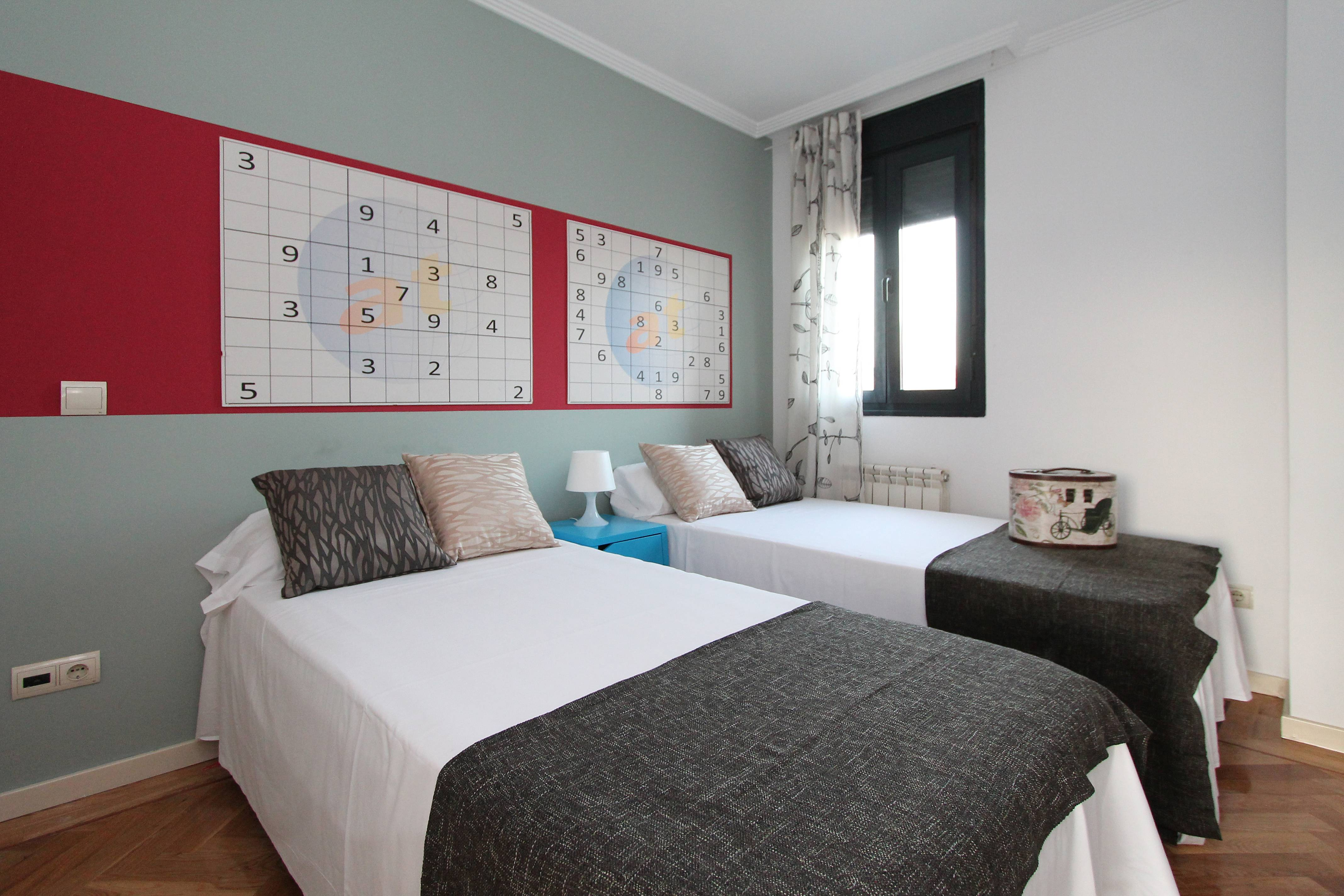 Aticos 1 dormitorio con garaje carabanchel - Madrid (Madrid) Camino ...