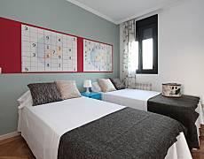 Aticos 1 dormitorio con garaje carabanchel Madrid