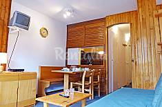 Apartment for 4 people in Savoy Savoy