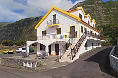 House for 7 people in Lajes das Flores Flores Island