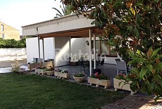 Casa para 11-13 personas en Zaragoza centro Zaragoza