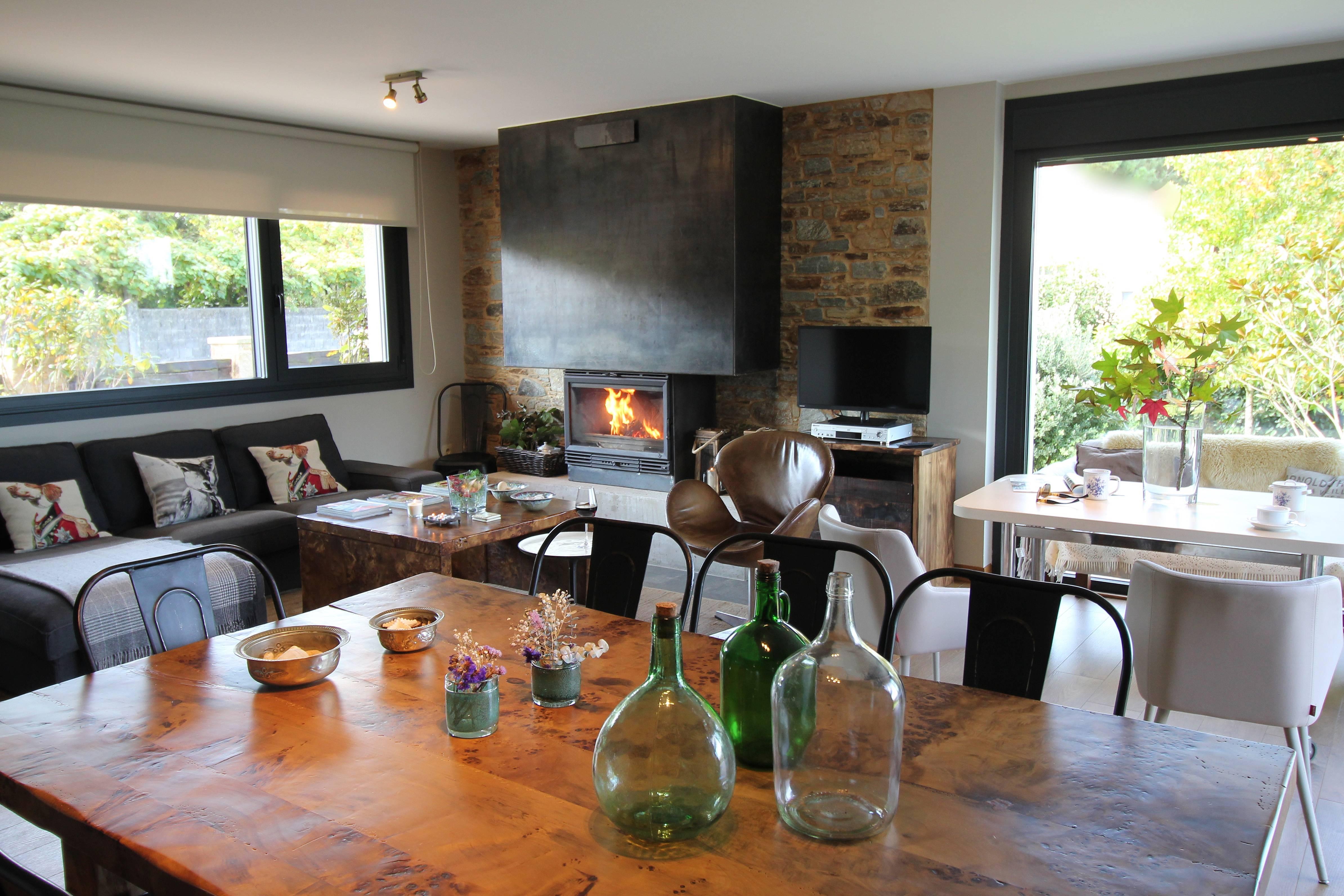 Alquiler vacaciones, apartamentos y casas rurales en Carballo - A ...