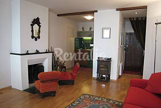 Apartment for 4-6 people in Briancon Hautes-Alpes
